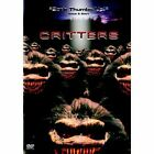 Critters (DVD, 2003)