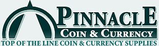 Pinnacle Coin and Currency