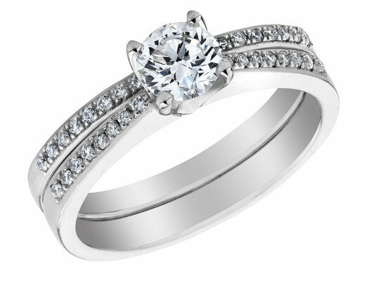 Platinum Engagement Ring Buying Guide