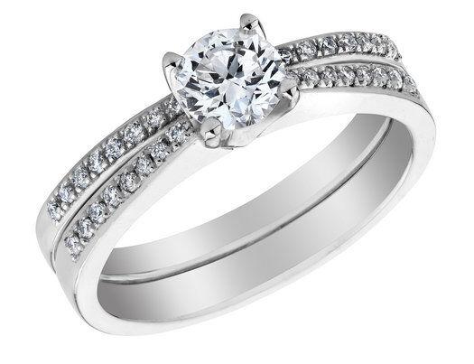 Platinum Engagement Ring Buying Guide