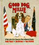 Good Dog, Millie, Andy Mayer, 0025082019
