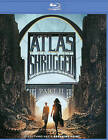 Atlas Shrugged Part II (Blu-ray Disc, 2013)