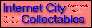 Internet City Collectables