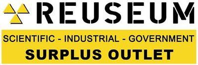 The Reuseum Tech Surplus Outlet