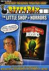 The Little Shop of Horrors (DVD, 2009)