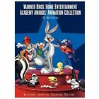 Warner Bros. Home Entertainment Presents: Academy Awards Animation Collection (DVD, 2008) (DVD, 2008)