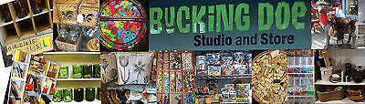 Bucking Doe Studio and Store