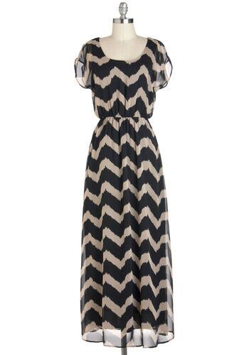 How to Buy a Full Length Dress