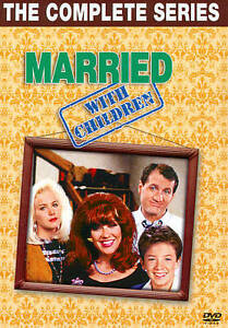 Married... with Children: The Complete Series