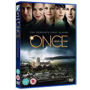 Once Upon A Time - Season 1 - (NEW DVD)