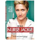 Nurse Jackie: Season One (DVD, 2010, 3-Disc Set) (DVD, 2010)