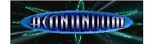 acontinuum