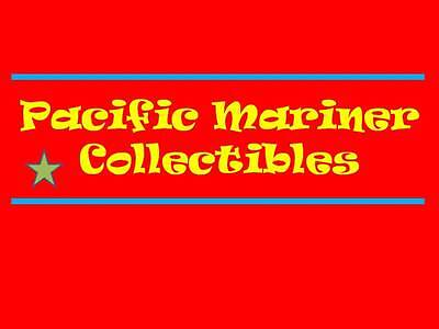 Pacific Mariner Collectibles