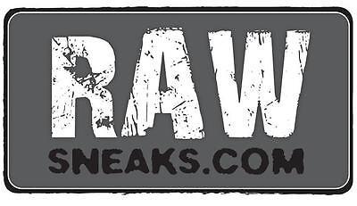 raw-sneaks