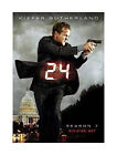 24 - Season 7 (DVD, 2009, 6-Disc Set)
