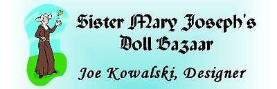 Sister Mary Joseph's Doll Bazaar