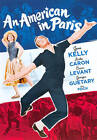 An American in Paris (DVD, 2010) (DVD, 2010)