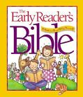 The Early Reader's Bible : A Bible to Read All by Yourself! by V. Gilbert Beers (1995, Hardcover, Revised) : V. Gilbert Beers (1995)