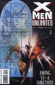 X-Men-Unlimited-3-Dec-1993-Marvel-NM