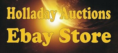 Holladay Auctions
