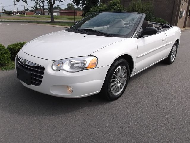 2005 chrysler sebring convertible touring edition the best free software for your filecloudig. Black Bedroom Furniture Sets. Home Design Ideas