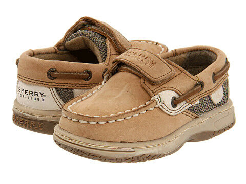 Sperry Top-Sider Bluefish Oxford Baby Shoes for Boys