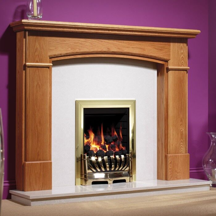 Your Guide to Buying an Oak Mantelpiece