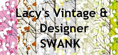Lacy's Vintage and Designer Swank
