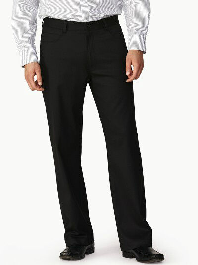 Your Guide to Buying the Most Flattering Trousers for Men