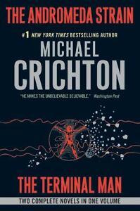 The terminal man michael crichton sparknotes