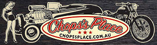 ChopssPlace