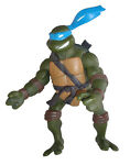 How to Start Collecting Teenage Mutant Ninja Turtle Action Figures