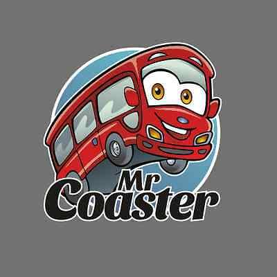 Mr Coaster 50