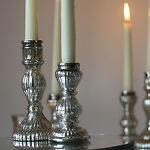 Your Guide to Buying Silver Candlesticks and Candelabra