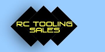 RC Tooling Sales