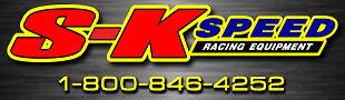 S-K Speed Racing Equipment