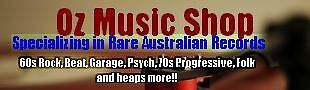 Oz Music Shop
