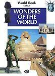 Wonders of the World, , 0716618125