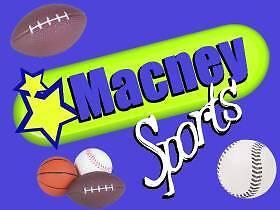 Macney Sports