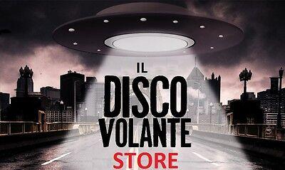 il Disco Volante Store