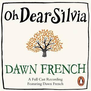 Oh-Dear-Silvia-by-Dawn-French-CD-Audio-2012