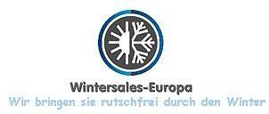 Wintersales-Europa