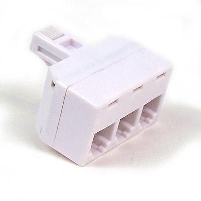 So findet man Splitter für Festnetz-Telefone bei eBay