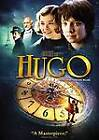 Hugo (DVD, 2013, Canadian)