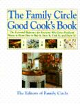 The Family Circle Good Cook's Book, Family Circle Staff, 0671769332