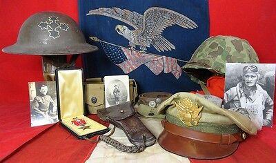 The Old Patriot Militaria