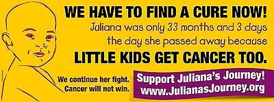 Juliana's Journey Foundation