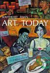 Southeast Asian Art Today, Van Femema, 0295975385