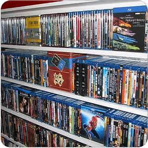 moviemann's movie shop