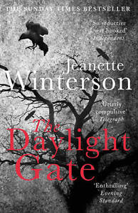 The-Daylight-Gate-Hammer-Winterson-Jeanette-Used-Good-Book